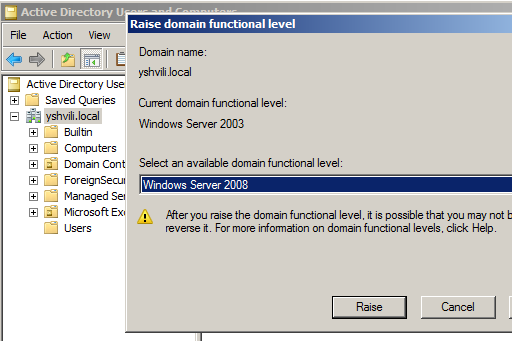 Install Exchange 2013 Preview