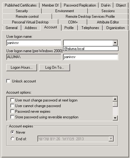 Exchange 2010 Sp2 Error To Owa Login User The item can't be opened because it's become corrupted