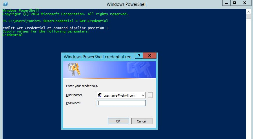 How to connect to Azure PowerShell (ARM & Azure AD)